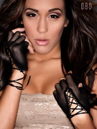 Angelina Robinson