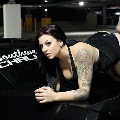 Jessyca Renee