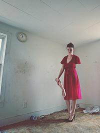 Rebecca Tillett
