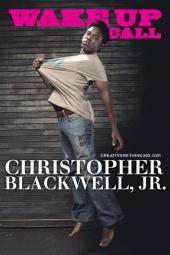 Christopher Blackwell