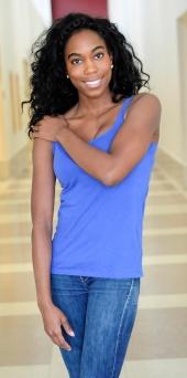 Jasmin Nicole Jordan