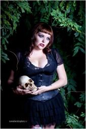 Miss Lorin Rose