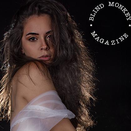 Blind Monkey Prod
