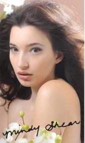Mindy Shear Make Up