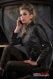 Samantha Leann