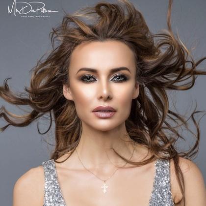 Ksenia-Model