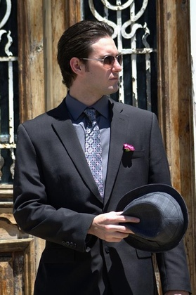 Jonathan Shea Alexander