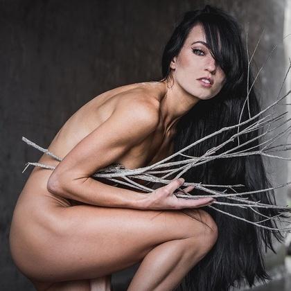Jessa The Austin Model