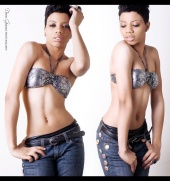 Roxy The Model