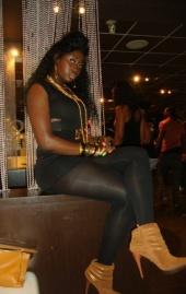Black Barbie CeCe