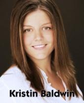 Kristin Grace