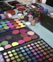 Lindsey Jones Makeup