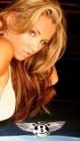 Nikki Lynn Bently