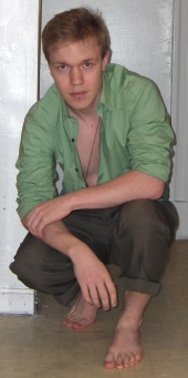 Luke Jaywalker