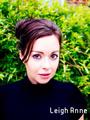 Leigh Anne Thomas