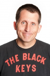 Rudy Malmquist