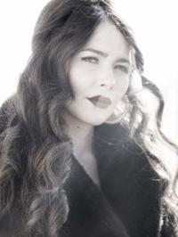 Natasha Marie Gonzales