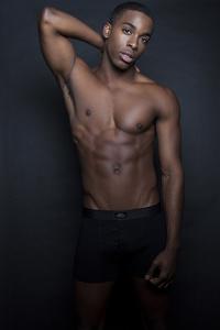 Brandon Black