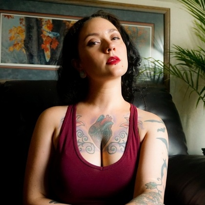 Nicolette Mori