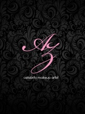 Ally Zwonok Celebrity Makeup Artist