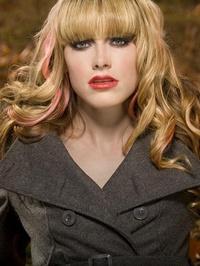 Model Sarah Marie