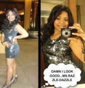 Razzle B Dazzle