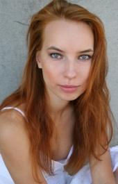 Anastasia Kryukova