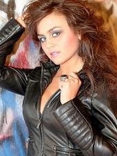Krystal Lyscas