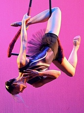 Circus Dancer