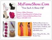 FameShow Fashions