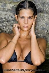 Vanessa Paglericcio
