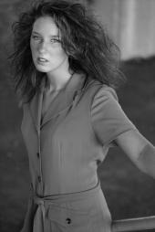 Kristie Marie