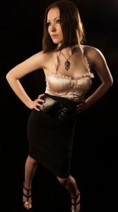 Ashley Atom