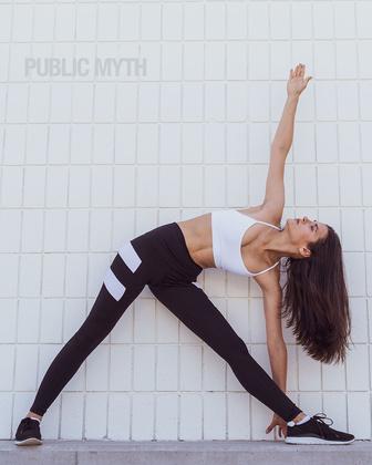 Public Myth