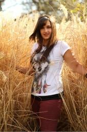 Ashley Howie