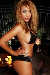 Stephanie R Love