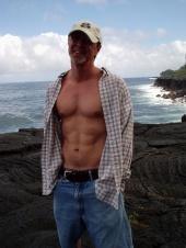 Cajun in Hawaii