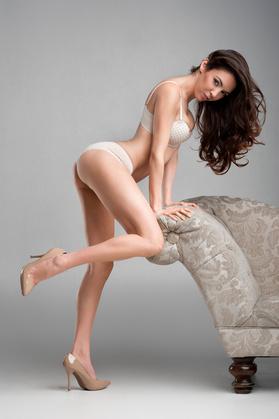 Natalia Morris