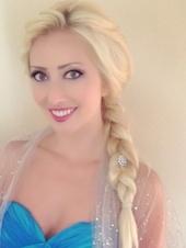 Cleveland Elsa