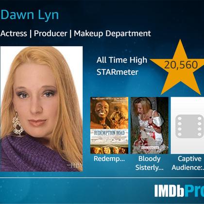 Dawn Lyn