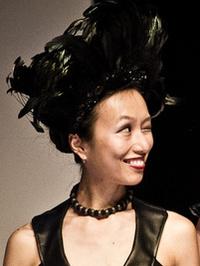 Marilyn Yu
