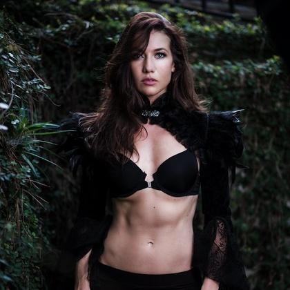 Sandra Gronberg