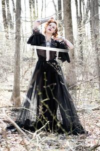 Madame Zombie