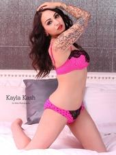 Kayla Kash