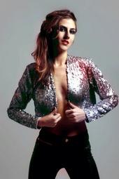 Nicole Nieves