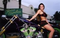 T C Rider