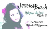 Jessica L Bosch