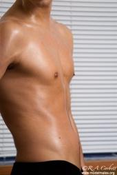 Model Males