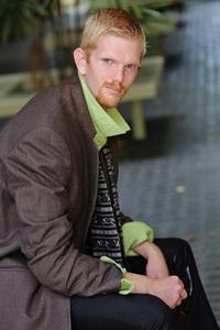 Nick Robertson