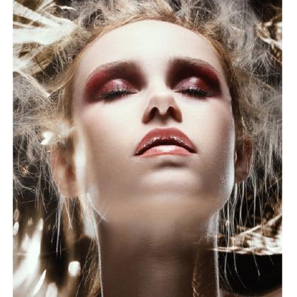 MARAZ makeup and hair